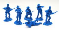US cavalry Set 2